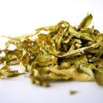 Kräuter Tee hilft und tut gut